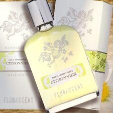 Florascent Aqua Composita CITRONNIER Naturparfum 30ml EdT natürl. Inhaltsstoffe