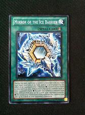 Yu-gi-oh! miroir de la barrière de glace stbl-EN055
