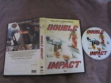 Double Impact de Manny Coto avec Dolph Lundgren, DVD, Action