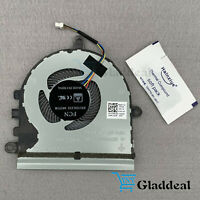 CPU Cooling FAN for DELL Inspiron 15 5570 5575 I5575 P75F Vostro 15 3583 3584