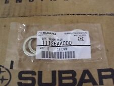 Genuine OEM Subaru Crush Washers (oil filter)1990-2010 (11126AA000)