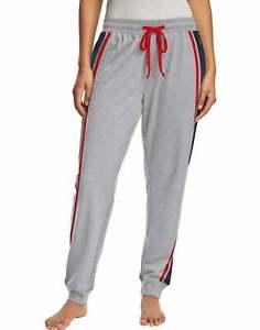 Champion French Terry Sleep Joggers Sweatpants Sleepwear Loungewear Drawstring