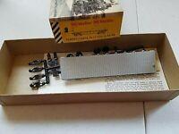 HO SCALE TRAIN Car IN BOX HO HOBBYLINE PENN PENNSYLVANIA FLAT  Flat Car K-80 423