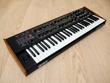 Sequential Circuits Prophet 600 Vintage Analog Synthesizer, Dave Smith