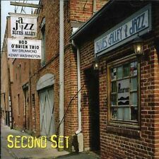Hod O'Brien - Live at Blues Alley: Second Set [New CD]