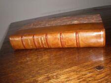 J.CAMBRY, MONUMENTS CELTIQUES OU RECHERCHES SUR LE CULTE DES PIERRES, 1805 !