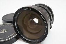 [ près De Mint ] PENTAX 6x7 Smc Takumar 55mm F/3.5 Objectif Pour 6x7 67 II Japon
