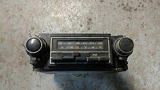 GM Delco AM FM Radio Car Stereo