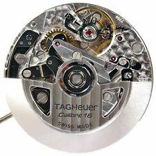 TAG HEUER Caliber 16 Automatic Uhrwerk ETA/Valjoux 7750