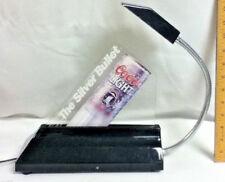 Coors beer sign 1995 back bar lighted cash register topper light Coor's lamp C2