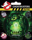 Vinyl Sticker / Aufkleber-Set GHOSTBUSTERS - Ghosts & Ghouls 1x7,5 4x2cm PS7441