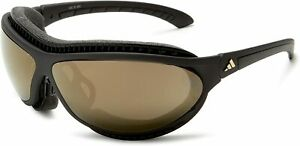 Adidas Elevation Climacool a 136 6060 Sportbrille Sonnenbrille Ski Rad Brillen