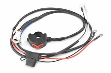 Trail Tech Wire Harness & Three-Position (HI/LO/Off) & Kill Swtch 3600-PWH
