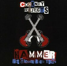 Hammer - The Classic Rock Years 0844493061212 Cockney Rejects