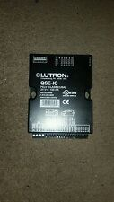 LUTRON QSE-IO Grafik Eye Lighting Control System Module (Quantities Available) 1