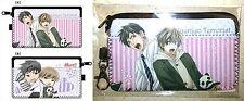 Junjou Romantica 3 Mobile Pouch Junjou Terrorist Shinobu Takatsuki & Yo Miyagi
