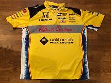 Robert Graham/ California Pizza Kitchen Crew Shirt