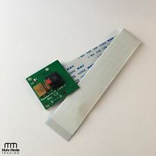 Caméra modules Raspberry Pi 5mp 1080p OmniVision ov5647 2592x1944 CSI Camera