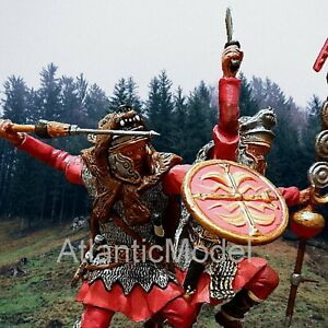 Conte 1/32 The Soldiers of Rome set 2 METAL