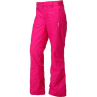 Wed'ze by Decathlon Women's Pink Evostyle Waterproof Ski/Snow Pants