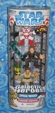 New Star Wars Clone Wars 3 Galactic Heroes Christmas Figures Obi-Wan ANAKIN