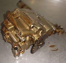 2011 09 10 11 E90 BMW 328 XI I 3.0 AWD 6 CYLINDER ENGINE OIL PUMP 25497PH06