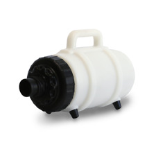Mytee F250 Lint Hog Inline Filter (2.5 inches inlet)