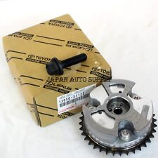 NEW LEXUS GS300 GS350 IS250 IS350 CAMSHAFT GEAR & BOLT w/ WASHER SET