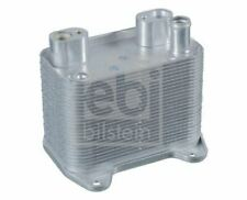 FEBI 103732 OIL COOLER ENGINE OIL