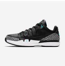Nike Zoom Vapor UK14/EUR49.5/US15, RF AJ3, Roger Federer X, Atmos Jade