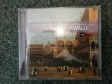 Vivaldi: Il Cimento dellarmonia e dellinvenzione by  Monica Huggett,(2CDs-2000)