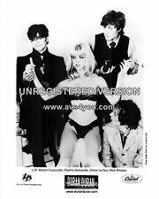 "Duran Duran 10"" x 8"" Photograph no 14"