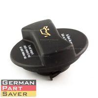 VEMO OEM For Audi A4 A6 VW Passat V6 Engine Oil Filler Cap Cover 078103485F