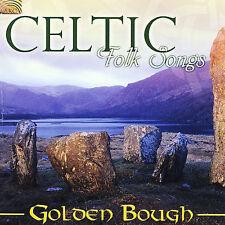 Celtic Folk Songs, New Music