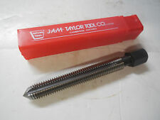 """JAM TAYLOR TOOL M14 x 2 Metric 16mm Hex Head 5"""" OAL Clean Out Tap CANADA 14 MM"""