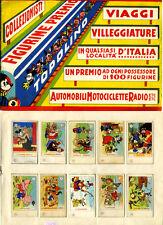 Album Figurine PREMIO TOPOLINO ELAH, 1936 presenti 96/100 figurine, Buonissimo*