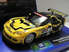 Carrera digital 132 30581 Chevrolet Corvette c6r nuevo