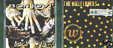 Keep The Faith - Bon Jovi & B.D.T.H. - The Wallflowers