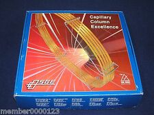 SGE GC Column, 15 m, 0.25 mm, 0.25 um Film Thickness, ID-BPX70 No. 054621