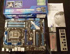 ASUS P7P55D PRO  SOCKET 1156  MOTHERBOARD
