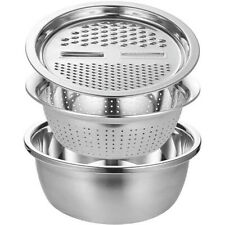 Multifunctional stainless steel basin - [80%OFF]