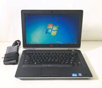"""Dell Latitude E6330 - 13"""" Laptop - 320 GB HDD - 8 GB RAM - Core i5 3th - C134"""