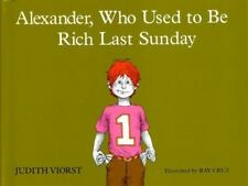 BN HC DJ Alexander, Who Used to Be Rich Last Sunday Free Shipping