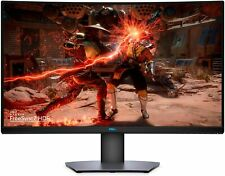 BRAND NEW Dell 32 Curved Gaming Monitor -  S3220DGF