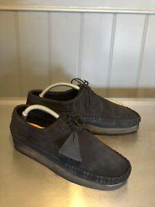 Clarks Originals Weaver Moc shoes Crepe Sole  Uk 7