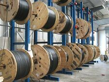 100 Mts 10mm  3 Core SWA Cable BASEC ELECTRIC CABLE