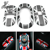 Tank Cover Fuel Cap Gas Lid Cover ABS pour Bmw Mini Cooper S F55 F56 F57 2.0T A6
