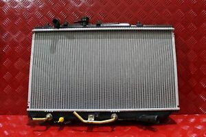 Ford Festiva Radiator WB WD WF 4/1994 - 11/2001 W/Free $12 Radiator Cap!!