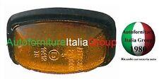 FANALE FANALINO LATERALE DX GIALLO FIAT 126 / 126 BIS 72>92 DAL 1972 AL 1992
