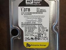 """Western Digital WD1003FBYX-01Y7B2 DCM:HANCHTJAB 1.0TB 3.5"""" Sata hard drive"""